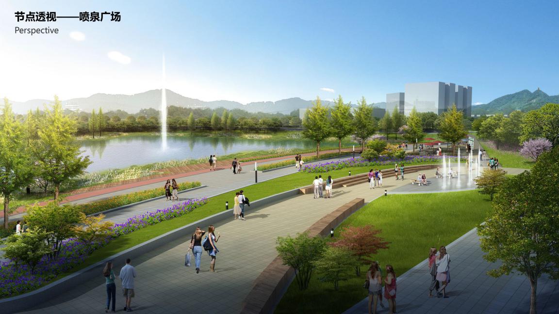 安龍縣棲鳳生態濕地走廊建設項目可研報告